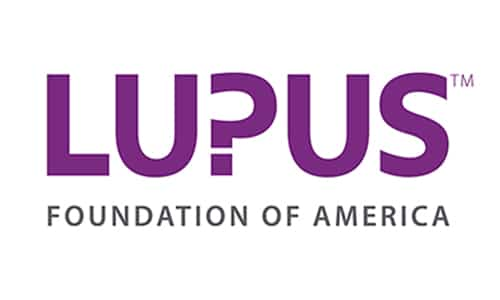 Lupus Foundation Logo